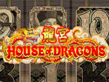 Играйте бесплатно в House of Dragons